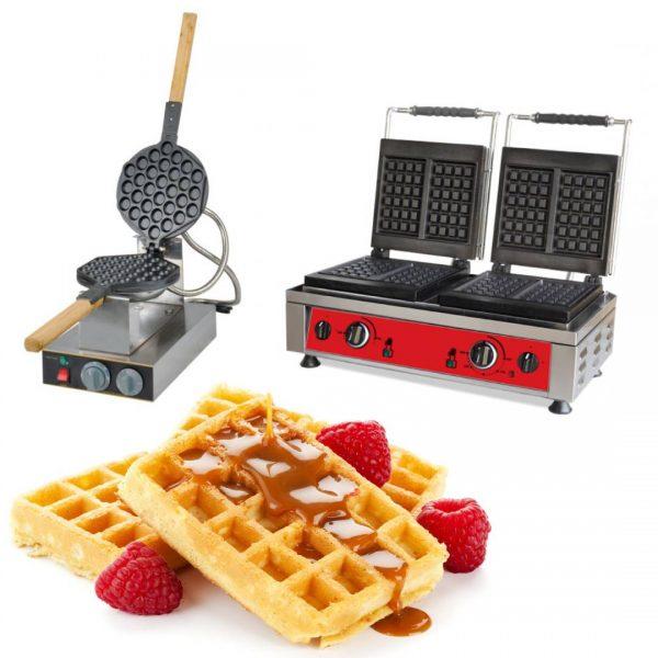 Aparate pentru Waffle