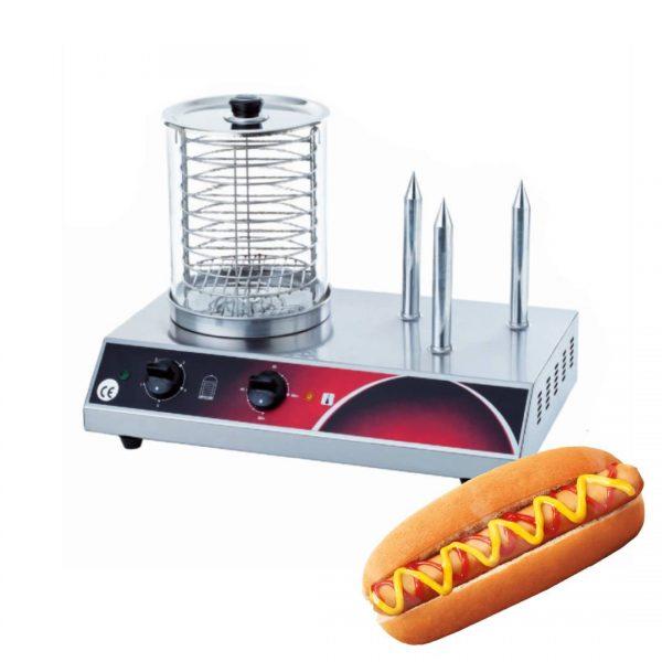 Aparat pentru Hot-Dog