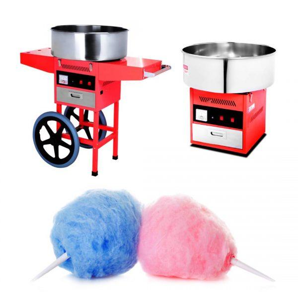 Aparate pentru vată de zahăr