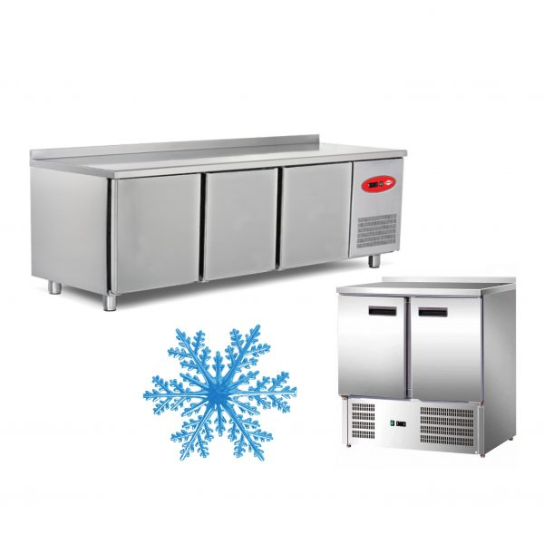 Masa congelator