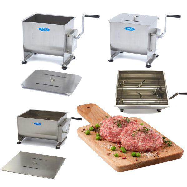Mixer pentru carne