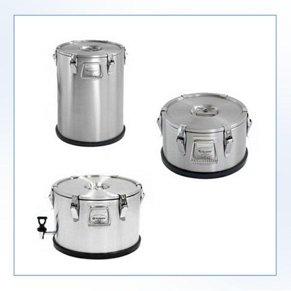 Recipiente izolate termic pentru catering