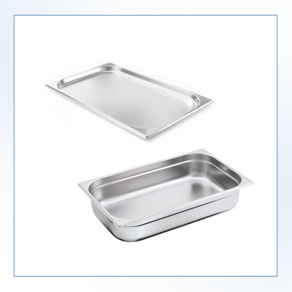 Tave gastronom GN 1/1 - 530x325mm