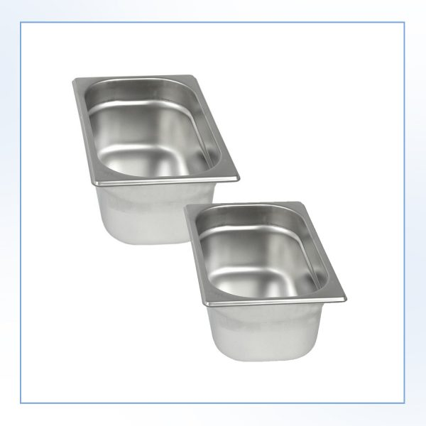 Tave gastronom GN 1/4 - 265x162mm