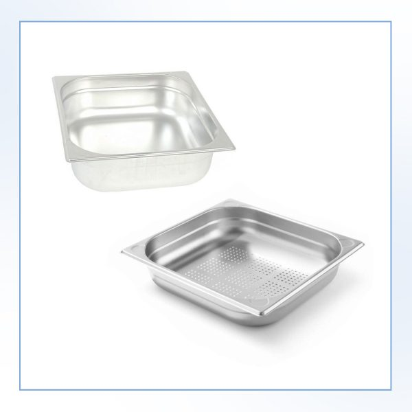Tave gastronom GN 2/3 - 325x354mm