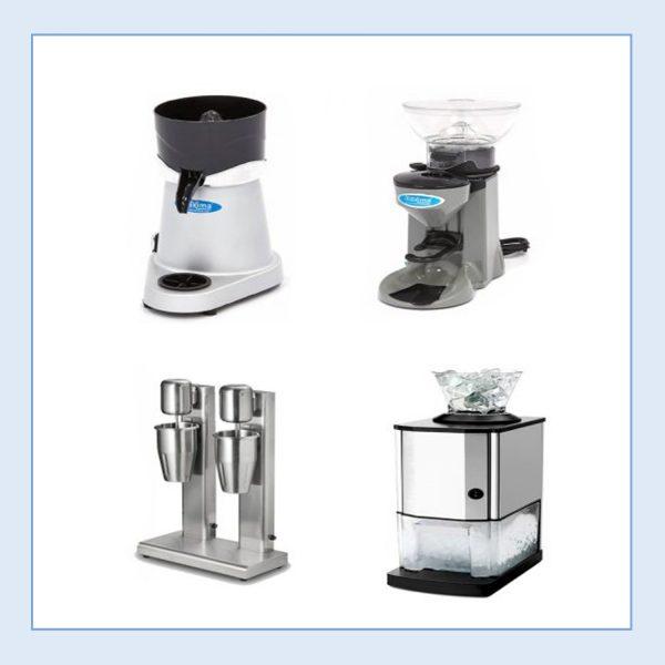 Барное и кофейное оборудование