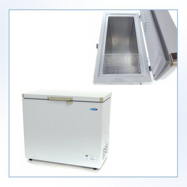Lada frigorifica pentru congelare