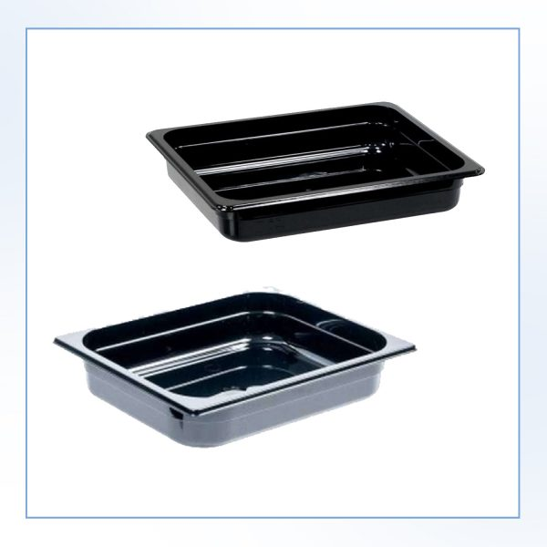 Tave gastronom GN 1/2 - 325x265mm