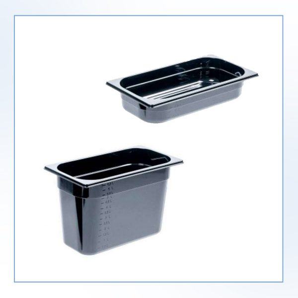 Tave gastronom GN 1/3 - 325x176mm